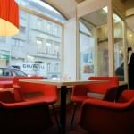Rytmi Cafe, Helsinki