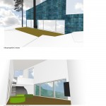 ... yet another facade & an rendering